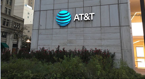 AT&T is breaking down the barriers to learning