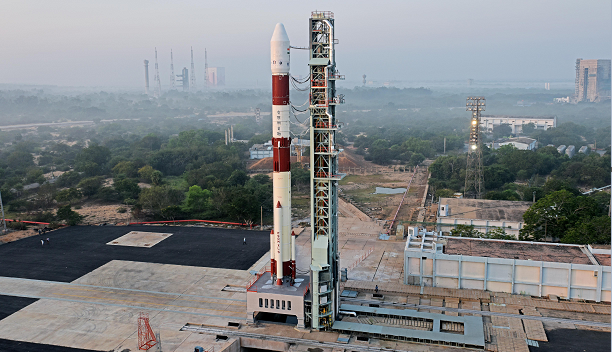India's Polar Satellite Launch Vehicle PSLV-C51 successfully launched Amazonia-1 along with 18 co-passenger